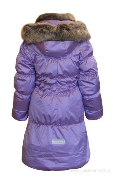Детская зимняя одежда для девочки