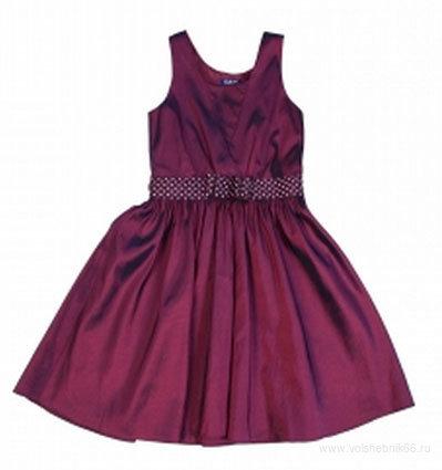 gulliver нарядные платья