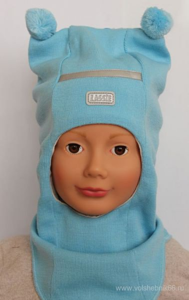 В интернет-магазине Волшебник вы можете приобрести Шапка-шлем для малышей 718343-701 всего за 550